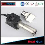 Подогреватель воздуха Heatfounder 3300W промышленный
