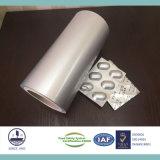 Холодн-Штемпелюющ сплав 8021 прессформы алюминиевый (толщина 0.140-0.160mm)