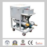 Macchina di rigenerazione dell'olio idraulico di pressione del piatto/macchina del purificatore olio della turbina