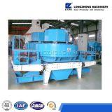 Große Kapazitäts-Sand-Zerkleinerungsmaschine-Maschine mit niedrigem Preis in Lzzg
