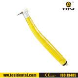 4 trous Handpiece à grande vitesse remplaçable dentaire pour des usages personnels