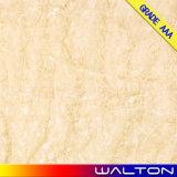 Materiales de construcción 600X600 de mármol del azulejo Look esmalte del azulejo de porcelana piso