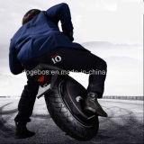Одно колесо большинств мотоцикл самоката баланса способа электрический