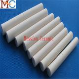 Alumina resistente abrasiva de alta temperatura industrial Rod cerâmico