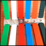 3 Finger-Edelstahl-Ring-Plastikstulpe-Tasten-Kettenhemd-Metzger-Arbeits-Handschuh -2382
