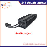 CMH/HPS 램프를 위한 수경법 630W 600W Dimmable 디지털 밸러스트