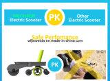 2017 de Slimme Autoped van de Schop Scooterscooter van het Saldo Elektrische Elektrische