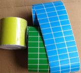 Freier Entwurf des Papierkennsatzes mit konkurrenzfähigem Preis