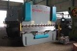 Wd67K elektrohydraulische Servopresse-Bremsen-verbiegende Metallplattenmaschine