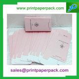 Zoll gedruckter Duftstoff-kosmetischer Papierverpackungs-Kasten