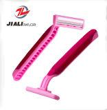 Buenas maquinillas de afeitar de las maquinillas de afeitar de cabeza fija para afeitar la pista