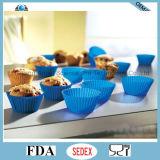 Moule à gâteaux de silicones d'outil de gâteau de tailles importantes Sc01 (l)