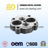 機械手段ハウジングのためのOEMの投資鋳造