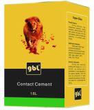 Pegamento estupendo #46 del contacto de los #Sbs de GBL