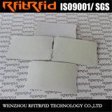 カスタム印刷NFCの電話のための書き込み可能なRFID NFCの名刺
