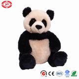 Le CE Velboa doux de panda d'Anima bourré par séance de peluche badine le jouet