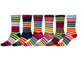 Ретро человек Socks носки типа личности