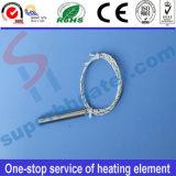 Material eléctrico del acero inoxidable 304 del tubo del calentador del cartucho