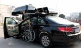 Коробка крыши автомобиля кресло-коляскы от Китая для укладки кресло-коляскы