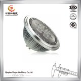 Soem-Aluminiumlegierung Straßenlaterne-Lampen-Gehäuse des Druckguss-LED