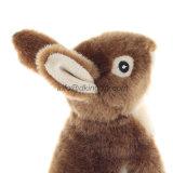 محاكاة يحشى [ويلد نيمل] طويلة أذن قطيفة أرنب لعبة