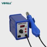 Yihua 858dのアップグレードバージョン熱気の改善端末
