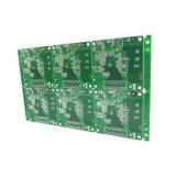 6 tarjeta de circuitos sin plomo de la capa HASL Pinted para el control de los deportes