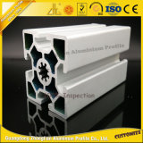 Das meiste Popular Guardrails Aluminum Extrusion für Improve Traffic Order Aluminium