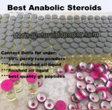 Steroidi anabolici iniettabili Anavar di Anavar 50mg per la costruzione del muscolo