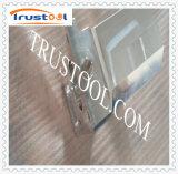 Peças de precisão que externalizam &Turning de trituração da peça de metal do CNC