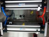 수평한 두 배 헤드 풀 충전물 기계 충전물 장비