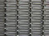 Maglia architettonica unita dell'acciaio inossidabile