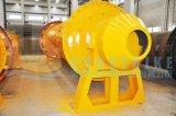 Prezzi del laminatoio di sfera della fabbrica della Cina per il minerale metallifero dell'oro, roccia, macinazione del cemento
