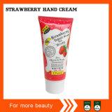 Strawberry Fragrance Crema de manos para la exportación