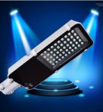 buena luz de calle del efecto luminoso de 90W 7meters LED