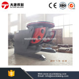 Jiangsu-Cer genehmigte für 8 Jahre Stellwerk schweissend