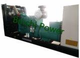 groupe électrogène diesel de 550kw/688kVA Cummins