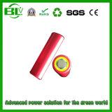 Batería original del Li-ion 18650 de Panasonic UR18650nsx 20A 2600mAh con las protecciones completas para Wheelbarrow/UPS eléctrico