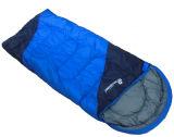 キャンプの上昇の空の綿の寝袋をハイキングするXXL