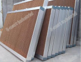 Garniture de refroidissement de l'eau de mur de garniture de garniture de refroidissement par évaporation