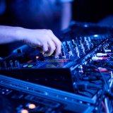 오디오 Karaoke DJ 믹서 관제사