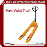 manual del carro de paleta de la mano 2.5ton/3ton Transpaleta/Transpalet