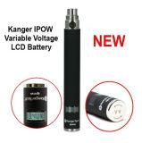 Первоначально батарея сигареты батареи e Kanger Ipow2