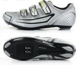Bicyclette professionnelle faisant un cycle le vélo auto-bloqueur de route de chaussures emballant les chaussures (AKBSZ18)