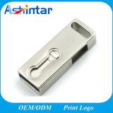 방수 USB3.0 기억 장치 지팡이 금속 전화 USB Pendrive