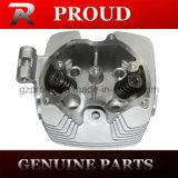 Parti cape del motociclo di Cylinde del motociclo di alta qualità di Cg125 Cg200