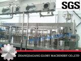 De roterende Machine van de Drank van het Sap met Was en het Vullen
