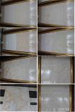 Europäische Entwurfs-voll polierte glasig-glänzende Porzellan-Fliese