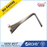 Kundenspezifische Aluminium Druckguss-Stuhl-Armlehne