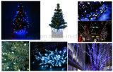 Public Street Decorative LED String Lights com IP44 Bateria